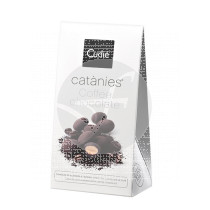 Catanias De Cafe y Chocolate sin gluten Cudie