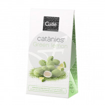 Catanias Green Lemon sin gluten Cudie