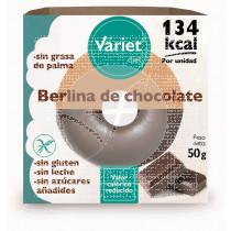 BERLINA DE CHOCOLATE SIN AZUCAR Y SIN GLUTEN VARIET DIET