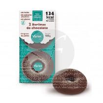 Berlinas de chocolate sin gluten 2x50gr Variet Diet