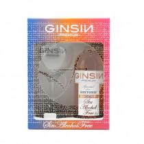 Ginebra Tangerina Sin Alcohol  700mls Ginsin