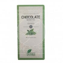 Chocolate con menta Herbes de la Conca