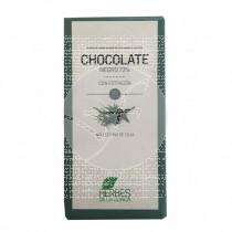 Chocolate de estragón Herbes de la Conca