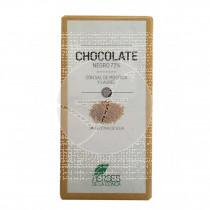Chocolate con sal de mostaza y laurel Herbes de la Conca
