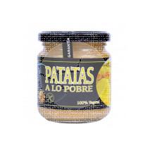 Crema De Patatas A Lo Pobre sin gluten Vegano Salud