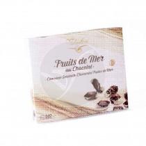 Surtido de Chocolates Frutos de Mar sin gluten Valdelice