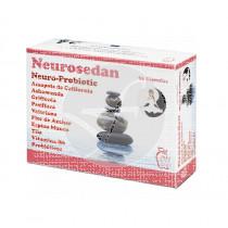 Neurosedan Neuro Probiotic 60 capsulas Dis