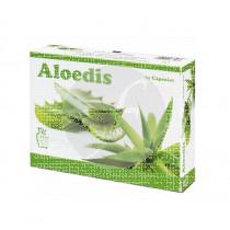 Aloedis 60 capsulas Dis