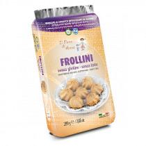 Galletas Frollini sin gluten Il Pane Di Anna