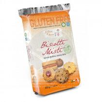 Surtido De Galletas Biscotti Misti sin gluten Il Pane Di Anna