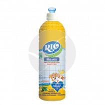 Limpiador olores mascotas perfume menta 750ml Rio