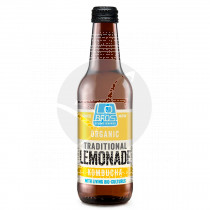 Te Kombucha Original Limonada Bio 330ml Lo Bros