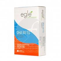 NPD1 DHA 80 TG 30 capsulas Egle