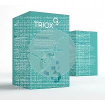 Triox capsulas Natural Ozone Triox O3
