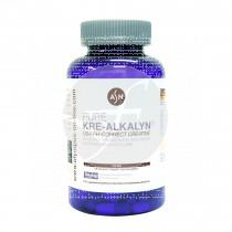 Pure Kre-alkalyn 120 cápsulas ASN