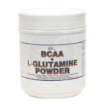 Bcaa + glutamina sabor naranja 500gr ASN
