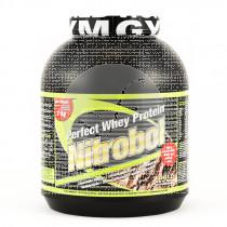 Nitrobol Whey Protein 2 Kg sabor Chocolate World Gym