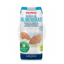 Bebida Vegetal De Almendras 330 ml Nectina