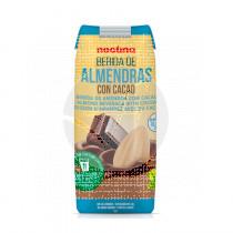 Bebida Vegetal De Almendras con Cacao 330 ml Nectina