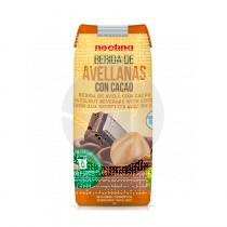 Bebida Vegetal De Avellanas con Cacao 330 ml Nectina