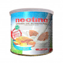 Crema de almendras lata 900 gr Nectina