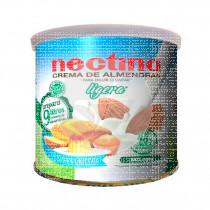 Crema de almendras ligera lata 900 gr Nectina