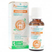 Aceites Esenciales 100% Natural Difusión 30ml Puressentiel