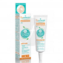 Gel Sos Repair con 33 Ae 100% Natural Puressentiel