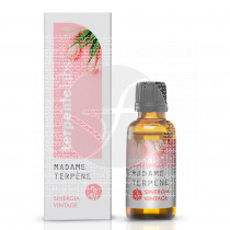 sinergia Aromadifusion Madame Terpene 30ml Terpenic Labs