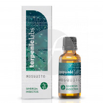 Sinergia aromadifusion mosquito 30ml Terpenic Labs