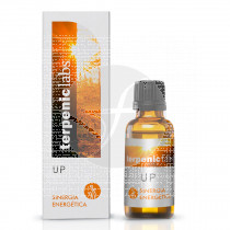 sinergia Aromadifusion Up 30ml Terpenic Labs
