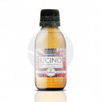 Aceite de ricino biológico 100ml Terpenic Labs