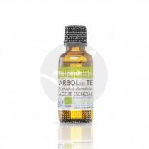 Esencia aceite de arbol del te bio 10 ml Terpenic Labs