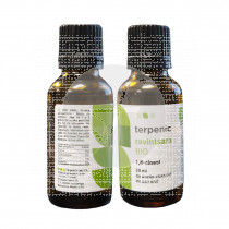 Aceite Esencial Ravintsara Bio Terpenic Labs