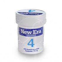 Kalium Chloratum Nr4 240 comprimidos Schussler New Era