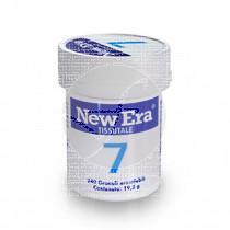 Magnesium Phosphoricum Nr7 240 comprimidos Schussler New Era