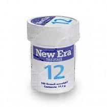 Calcium Sulfuricum Nr12 240 comprimidos Schussler New Era
