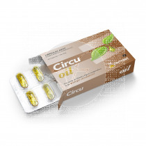 Circu oil 30 cápsulas Comdiet