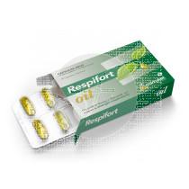 Respifort oil 30 cápsulas Comdiet