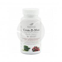 Cran D Max 60 capsulas Betula