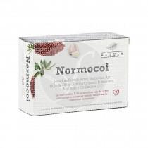 Normocol 30 comprimidos Betula