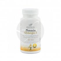Omnia Omega 3 60 capsulas Betula