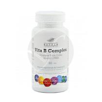 Vita B complex 60 cápsulas Betula
