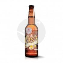 Cerveza BlonDe Biologica Bs Brasseurs Savoyards