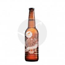 Cerveza Ambree Biológica Bs Brasseurs Savoyards