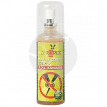 Spray corporal Repelente De mosquitos Zeropick