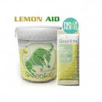 Bebida lemon aid bote 20 sticks eco sin gluten sin lactosa vegano Green tahr