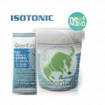 Bebida isotonic ecológico 20 sticks sin gluten vegano Green Tahr