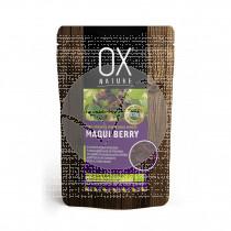 Maqui Berry Liofilizadas En polvo Ecológico Ox Nature