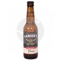 Cerveza Pilsener SanDer´S Premium Biológica Solnatural